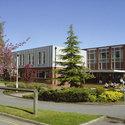 College Campus :: York College