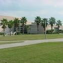 College Campus :: Texas A & M University-Galveston