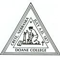 College Logo :: Doane College-Crete