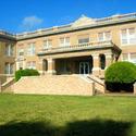 College Building :: Southwestern Assemblies of God University