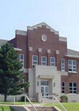 College Building :: Southwestern Oklahoma State University