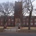 College Building :: Northwestern Oklahoma State University