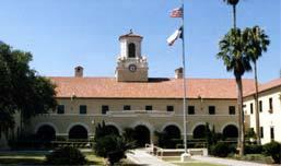 College Building :: Texas A & M University-Kingsville