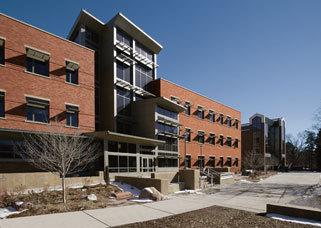 Campus :: Colorado College
