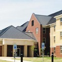 College Residency Hall :: LeTourneau University