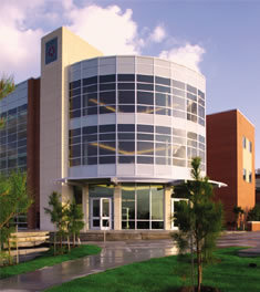 College Technology Centre :: Lee College