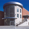 College Wellness And Arena Centre :: Lee College