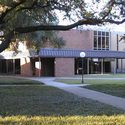 College Archer physics Building :: Lamar University