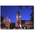 College Building :: University of the Incarnate Word