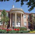College Building :: Oklahoma Baptist University