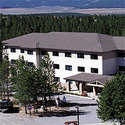 College Building :: Colorado Mountain College: Timberline Campus