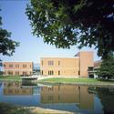 College Campus :: Richland College