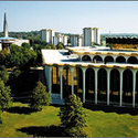 College Building :: Oral Roberts University