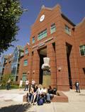 College Library :: Western Oregon University