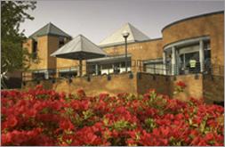 College Building :: Western Oregon University