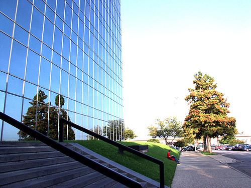 College Building :: Miami International University of Art & Design-Art Institute Dallas