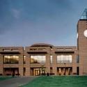 Kraemer Family library :: University of Colorado Colorado Springs