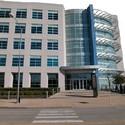 College Building :: Coleman University