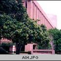 Institute Building :: The Art Institute of Houston