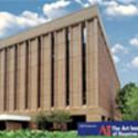 Insitute Building :: The Art Institute of Houston