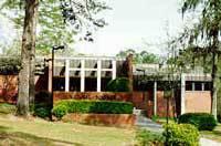 college Building :: Chipola College