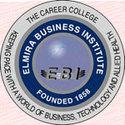 College logo :: Elmira Business Institute