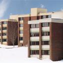 College Building :: Johnson State College