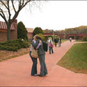 College Building :: University of Wisconsin-Baraboo/Sauk County