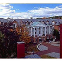 College Campus :: Allegheny College