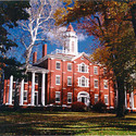 college building :: Allegheny College