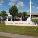 College campus :: International Business College-Fort Wayne
