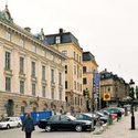 College campus :: Swedish Institute