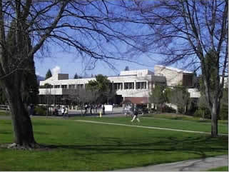 College Campus :: Southern Oregon University