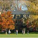 College Campus :: Whitman College