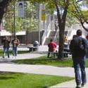 College Campus :: Spokane Falls Community College