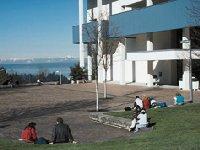 College Campus :: Highline College