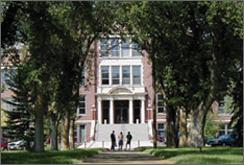 College Campus :: Minot State University
