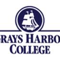 College Logo :: Grays Harbor College
