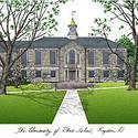 College Campus :: University of Rhode Island