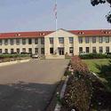 Main building :: Southern Arkansas University Tech