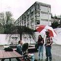 College Campus :: Clatsop Community College