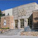College Building :: University of Wyoming
