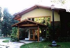 Bragdon Hall :: Reed College