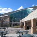 college Building :: Salt Lake Community College