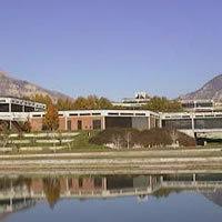 College Campus :: Utah Valley University