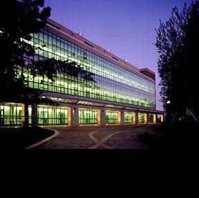 College Building :: Western Washington University