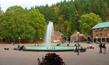 College Campus :: Western Washington University