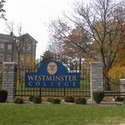 College Building :: Westminster College