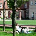 College Campus :: Johnson & Wales University-Providence