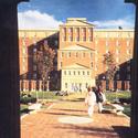 University Building :: Johnson & Wales University-Providence